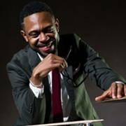 Cleveland Native Jerome Jennings to Headline Two Nights at Nighttown