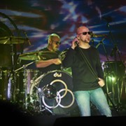The Led Zeppelin Experience's Jason Bonham Talks About His Father's Legacy
