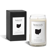 This Candle Smells Like Ohio, Whatever That Is