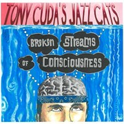Tony Cuda's Jazz Cats to Play CD Release Party at Bop Stop