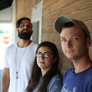 Local Indie Rockers Mason District to Play EP Release Party at the Grog Shop