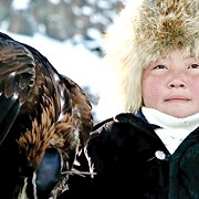 'The Eagle Huntress' Chronicles a Young Mongolian Woman's Remarkable Story