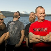 Torche, Red Fang and Whores Crank Up the Amps for Joint Tour
