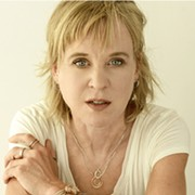 A 'Dark Period' Inspired Singer-Songwriter Kristin Hersh's New Album