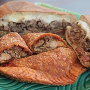 New Management at Moncho's Ushers in Change at Beloved Colombian Eatery