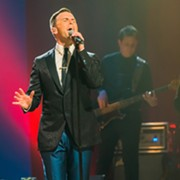'Jersey Boys' Star Daniel Reichard to Play Holiday Shows at Music Box