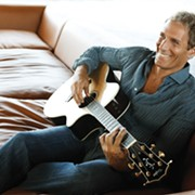 Singer Michael Bolton Brings His Greatest Hits and Holiday Favorites to Hard Rock Live