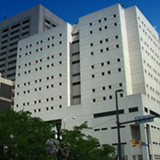 An Inmate Overdosed at the Cuyahoga County Jail Last Weekend