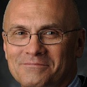 Cleveland Native and Fast Food Exec Andy Puzder Tapped for Labor Secretary, Which Would Be Great for Robots
