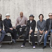 Tom Petty & the Heartbreakers to Play the Q in June
