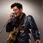 Annual Elvis Birthday Bash Returning to Playhouse Square