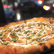 Pizza (216) Might Aim to Be More Than Just Pizza, But Pies Are Where It Really Excels