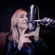 Singer-Guitarist Melissa Etheridge Explores Her Soulful Side on Her New Album