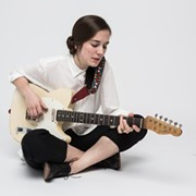 Self-Taught Singer-Songwriter Margaret Glaspy to Perform at Beachland