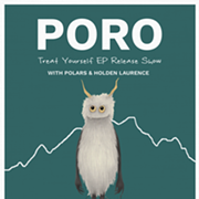 Local Indie Rockers Poro to Play EP Release Party at Beachland