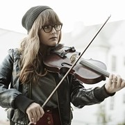 Singer-Songwriter Sara Watkins Hopes Each of Her Albums Offers Something New