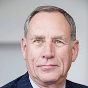 Toby Cosgrove Addresses Cleveland Clinic Physician's Anti-Vac Article