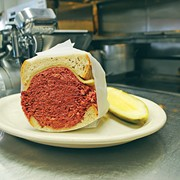 Slyman's Lands on List of 33 Best Sandwich Shops in America
