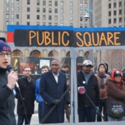 Cleveland Transit Group Reiterates Call to Open Public Square in Light of FTA Extension