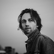 Singer-Songwriter Sondre Lerche to Play the Grog Shop in April