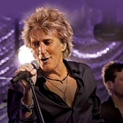 Rod Stewart/Cyndi Lauper Tour Coming to Blossom This Summer