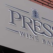 Press Wine Bar to Close, Rebrand, and Reopen in Spring