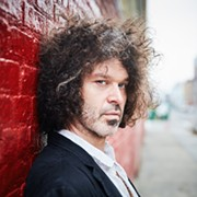 A Spiritual Journey Inspired Singer-Guitarist Doyle Bramhall II's Latest Album
