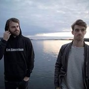 The Chainsmokers to Perform at Wolstein Center in April