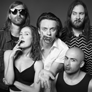 Indie Rock Act July Talk Adopts a More Visceral Sound on Its New Album