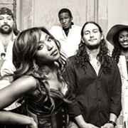 Band of the Week: Southern Avenue