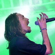 Incubus to Perform at Blossom in July