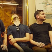 The Menzingers Emphasize the Pop Side of Their Pop-Punk Sound