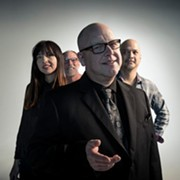Pixies to Perform at the Agora in October