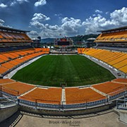 In Pittsburgh, City Leaders Reject Public Financing for Heinz Field Upgrades