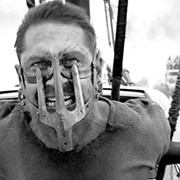Spotlight: Mad Max: Fury Road, Black & Chrome Edition