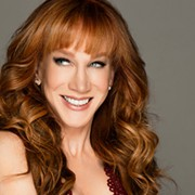 Comedian Kathy Griffin Brings Her Celebrity Smackdown to the State Theatre