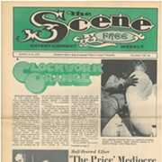 45 Years Ago This Week in Scene