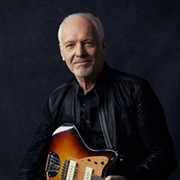 Classic Rocker Peter Frampton Discusses the Challenges of Performing Unplugged