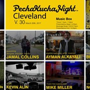 PechaKucha Night Cleveland Celebrates Its 30th Fast-talking Event At Music Box