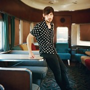Country Singer-Songwriters Brandy Clark and Charlie Worsham Talk About Their Co-Headlining Tour