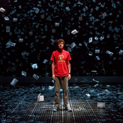 There Are Numbers of Reasons to See 'The Curious Incident of the Dog in the Night-Time' at Playhouse Square