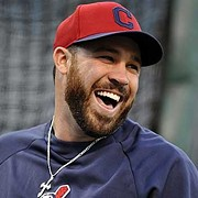 Read What Jason Kipnis Wrote About This Tribe Season and Then Run Through a Damn Brick Wall