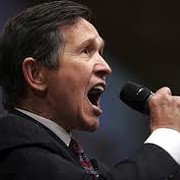 Dennis Kucinich Decries Syria Strike, Wants Tribe Scorecard to Monitor Military-Industrial Complex