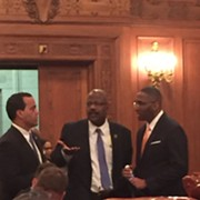 Dan Gilbert Personally Lobbied Cleveland City Council Member Opposed to Q Deal, Opposition Stands Firm as Vote Awaits