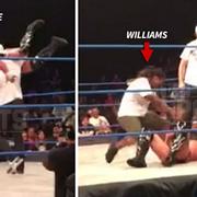 Video: Here's Gary Barnidge Body Slamming a Pro Wrestler