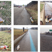 There's an Instagram Account Devoted to Piss Jugs in Akron