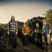 Mastodon Drummer Talks About the Hard Rock Band's Eclectic Approach
