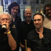 Guided By Voices Guitarist Doug Gillard Rejoins the Band in Time for Its 100th Album