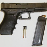 Lawsuit: Cleveland Police Won't Give Burglary Victim His Gun Back