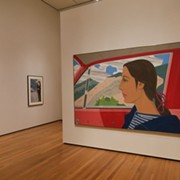 Alex Katz Discusses His Latest Exhibition at the Cleveland Museum of Art Tonight